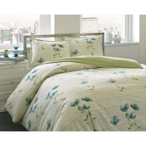 Surrey Garden 3 Piece Comforter Set