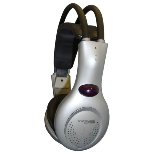Avid Infrared Headphones
