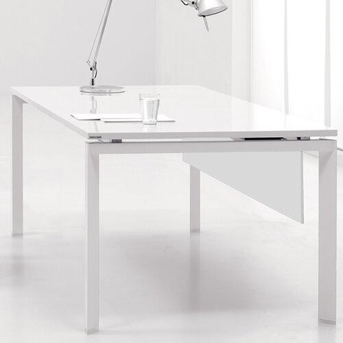 Jesper Office Professional 500 Series Managers Desk 585