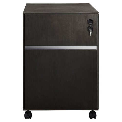 Jesper Office 300 Series Mobile File Cabinet