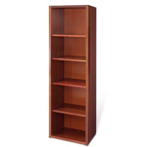 Jesper Office Jesper Office 838 Wood Bookcase