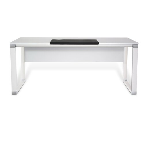 Jesper Office 500 Series Executive Desk 586