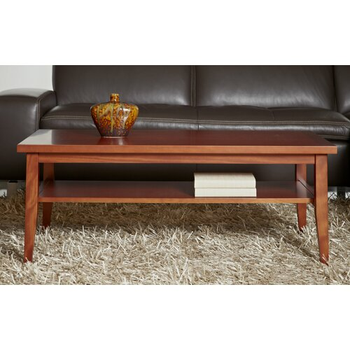 Jesper Office Jesper Office 752 Wood Coffee Table