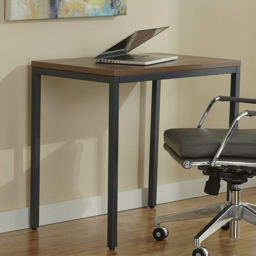 Jesper Office Parson Writing Desk with Cratch Surface
