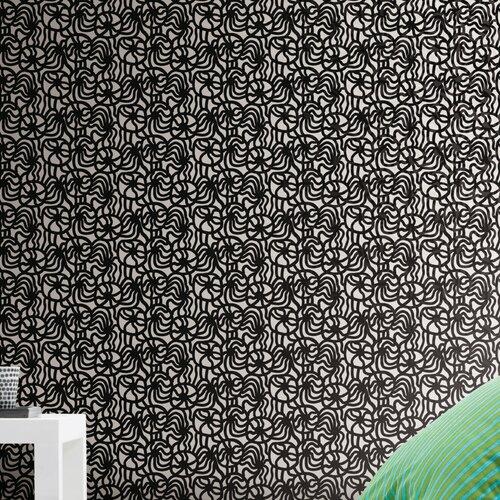 Marimekko Joonas Wallpaper