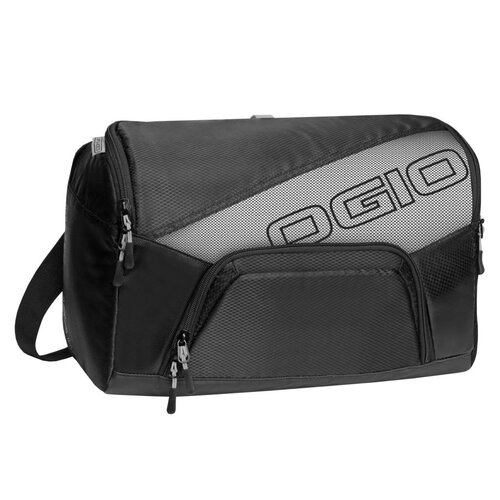 Quickdraw Messenger Bag