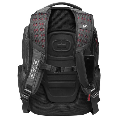 OGIO Renegade RSS Laptop / iPad / Tablet Backpack