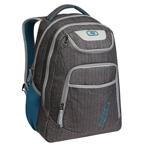 Tribune Laptop / iPad / Tablet Backpack