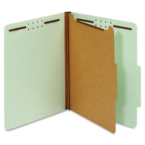 Globe Weis Classification Folder (10 Per Box)