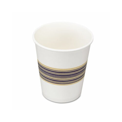 Boardwalk Paper Hot Cups, 1000/Carton