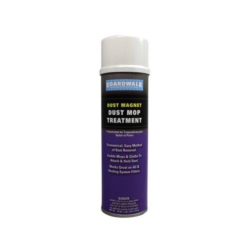 Boardwalk Dust Mop Treatment Aerosol Can
