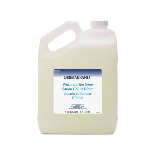 Boardwalk Mild Cleansing Pleasant Scent Lotion Soap - 1-Gallon