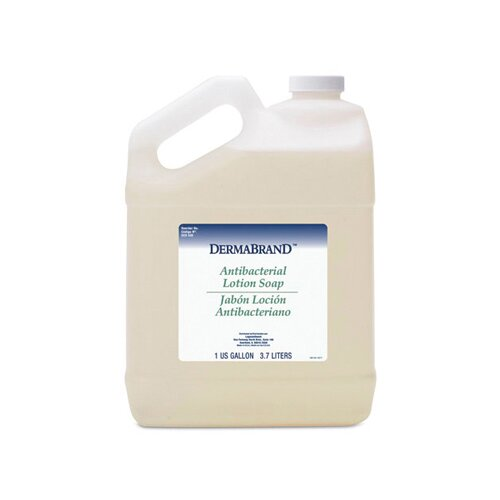 Boardwalk Antibacterial Liquid Soap Bottle - 1-Gallon