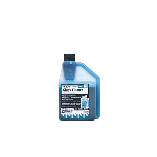 Franklin Cleaning Technology T.E.T. 1 Glass Cleaner