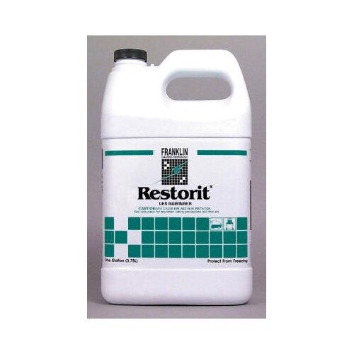 Franklin Cleaning Technology Restorit UHS Floor Maintainer Bottle