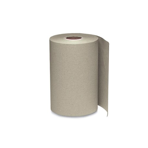 Windsoft Nonperforated 1-Ply Paper Towels