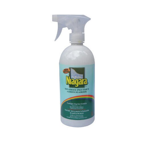 Phoenix Brands Niagara Spray Starch Bottle
