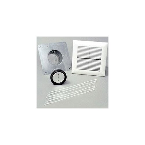 "Panasonic® WhisperLine™ Installation Kit - 6"" Single Pick Up"
