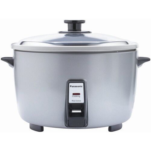 Panasonic® 23-Cup Jumbo Rice Cooker