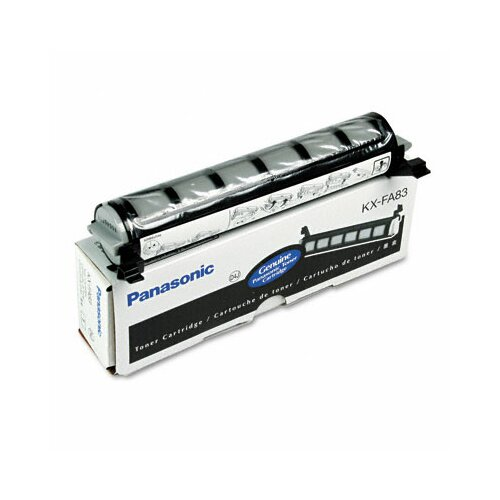 Panasonic® Kxfa83 Toner, 2500 Page-Yield