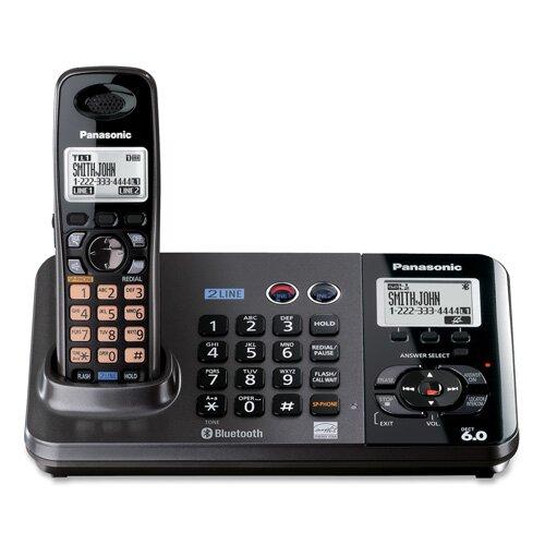 Panasonic® Cordless Phone