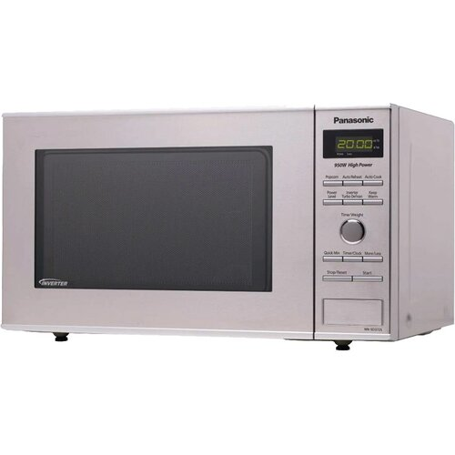 0.8 Cu. Ft. 950W Countertop Microwave