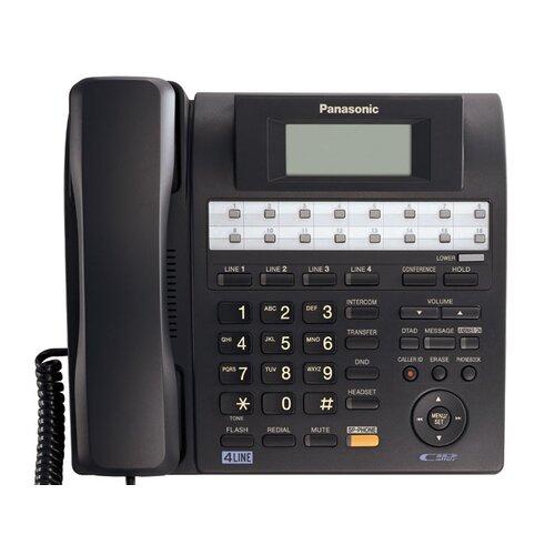 Panasonic® 4 Line Speakerphone