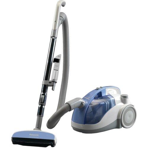 Panasonic® Bagless Canister Vacuum