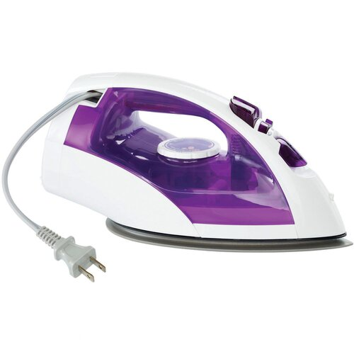 Panasonic® Steam/Dry Iron