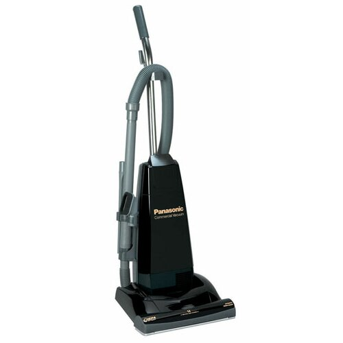 Panasonic® Commercial 10 amp Upright Vacuum Cleaner