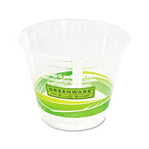 Savannah Supplies Inc. Naturehouse Cup, 16 Oz