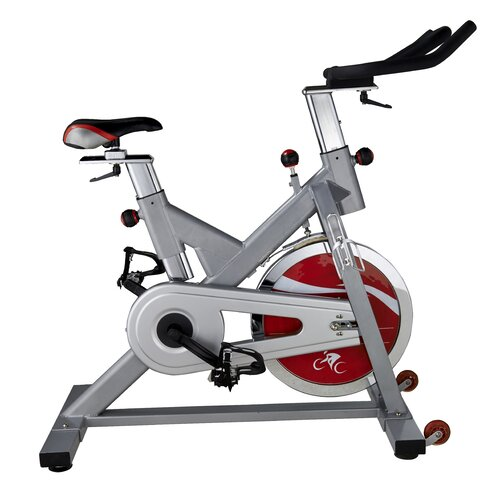 Sunny Health & Fitness Indoor Cycling Bike II