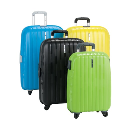 "Delsey Helium Colours 30"" Spinner Suitcase"