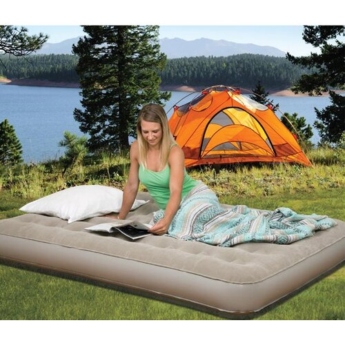 "Pure Comfort 9"" Air Mattress"