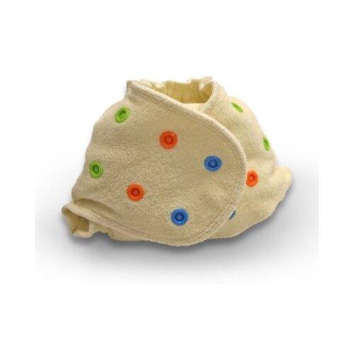 Babykicks Organic Fitted Diaper