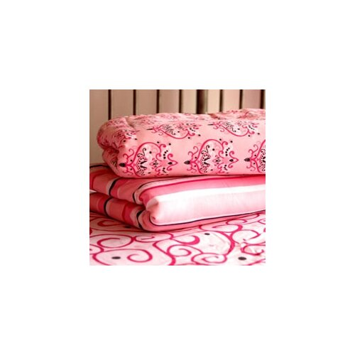 Small Damask Pattern Fabric By The Yard