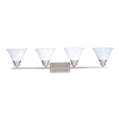 Framburg Bellevue 4 Light Vanity Light