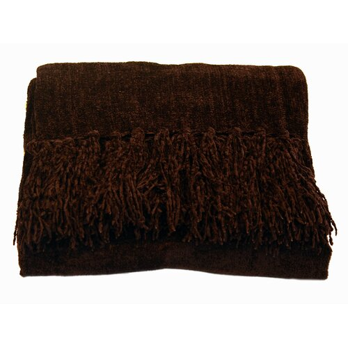 Woven Workz Susan Throw Blanket