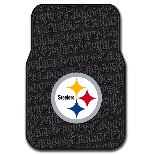 Northwest Co. NFL Car Floor Mat