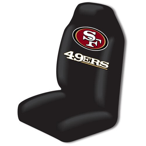 Northwest Co. NFL Car Seat Cover
