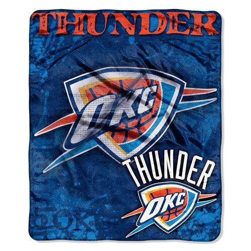 NBA Raschel Throw