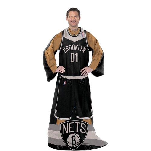 Northwest Co. NBA Fleece Comfy Polyester Throw