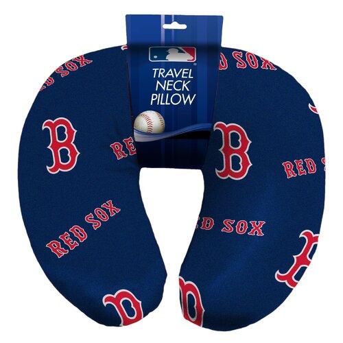 MLB Polyester Speed Neck Pillow