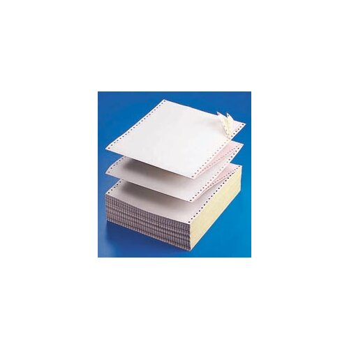 "TST Impreso 9.5"" x 11"" Premium Carbonless Computer Paper (1200 Sheets)"