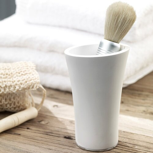 WS Bath Collections Belle Free Standing Toothbrush Holder