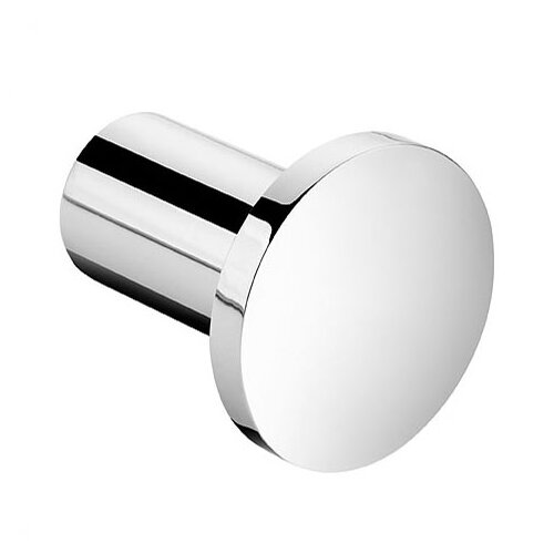 WS Bath Collections Kubic Cool Wall Mounted Single Hook