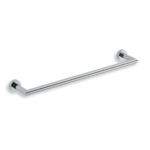 "WS Bath Collections Baketo 23.6"" Wall Mounted Towel Bar"