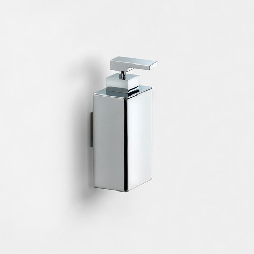 WS Bath Collections Urban Wall Mount Soap Dispenser