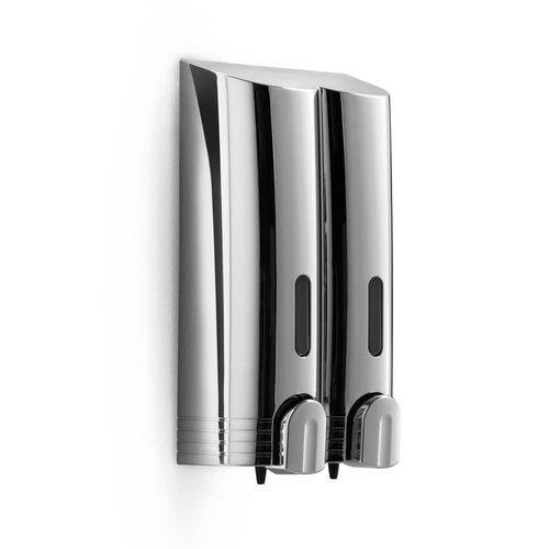 Soap Dispenser in Chrome