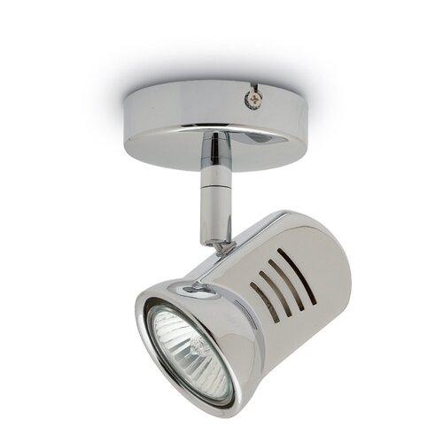 Jcc Track Lighting Pendant: Home Essence Royal Single Spot 1 Light Ceiling Spotlight
